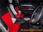 HONDA ALL NEW CITY BLACK 2009 01
