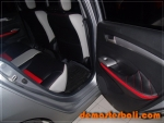 HONDA ALL NEW CITY BLACK 2009 08