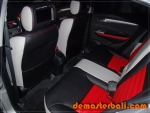 HONDA ALL NEW CITY BLACK 2009 13
