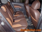 SUZUKI SPLASH BROWN 2012 09