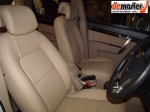 CHEVROLET CAPTIVA WHITE 2010 01
