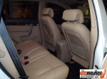 CHEVROLET CAPTIVA WHITE 2010 04