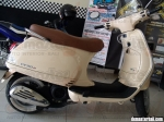 VESPA LX 150 INJECTION 2012 23